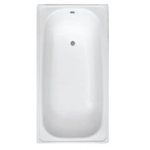 "Ванна стальная эмалир. 150 х 75см, белая, ""Classic"""