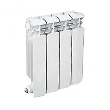 Радиатор биметаллический RIFAR B350 - 4 секций (боковое подключение)