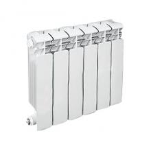 Радиатор биметаллический RIFAR B350 - 6 секций (боковое подключение)