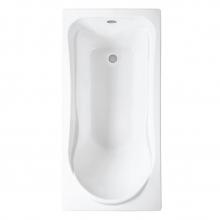 """Ванна акриловая """"Бриз"""" с каркасом 150х75х53 (BAS)"""