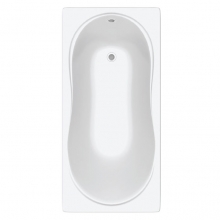 "Ванна акриловая ""Лима"" в комплектации ""стандарт"" 130х70х43"