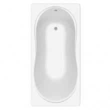 """Ванна акриловая """"Теса"""" в комплектации """"стандарт"""" 140х70х43"""