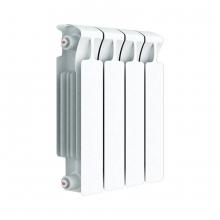 Радиатор биметаллический RIFAR Monolit 350- 4 секции (боковое подключение)