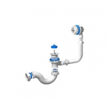 Сифон Варяг для ванны (С6150)