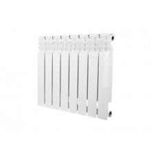 Биметаллический радиатор HALSEN BS 500/80 4 секции