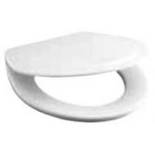 Сиденье для унитаза VEGA дюропласт 8.9153.4.3000631 (JIKA)